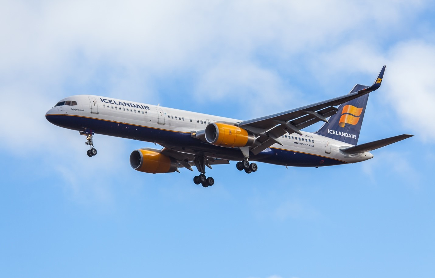 Icelandair Layouver / Stopver in Iceland