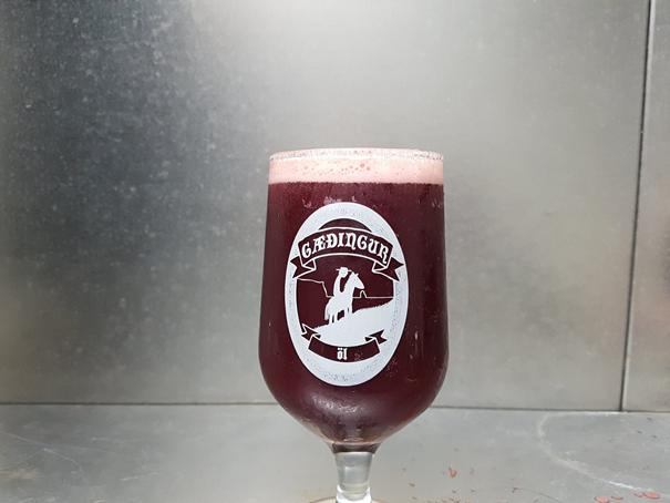Iceland beer - Iceland pale ale