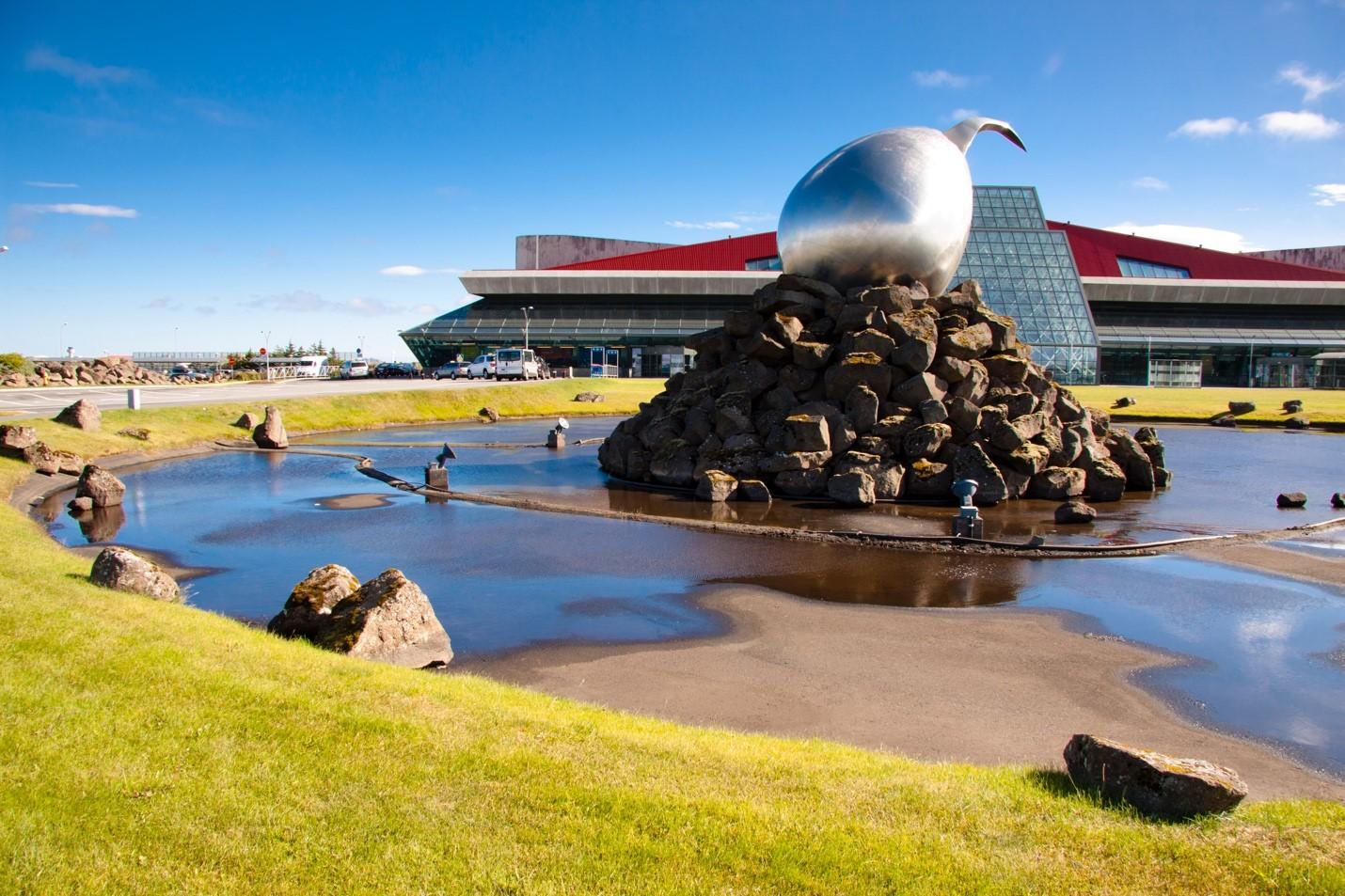 Keflavík Airport Iceland - Kef Airport Iceland