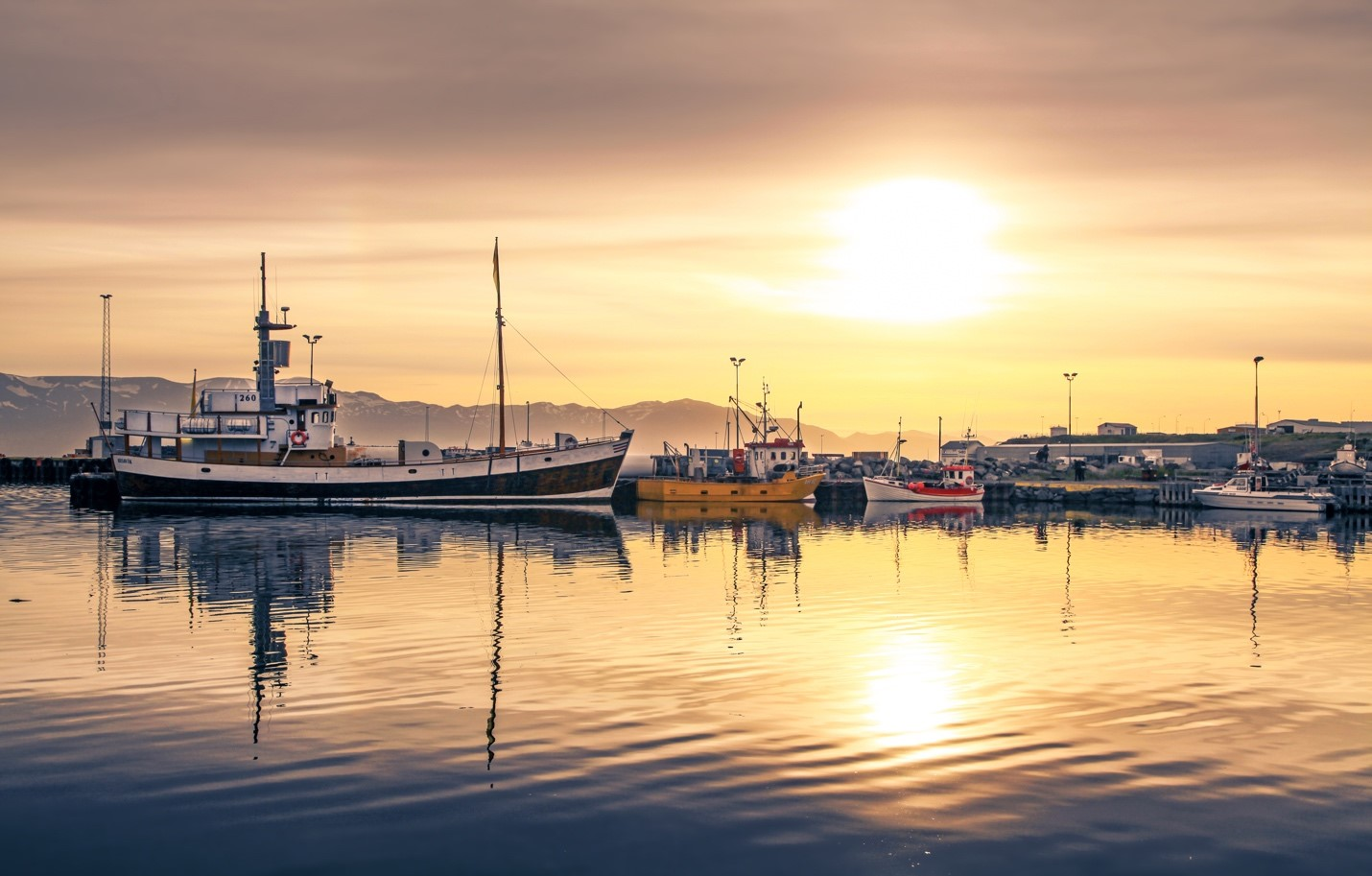 Fishing in Iceland - Reykjavík Outventure - Iceland Tours