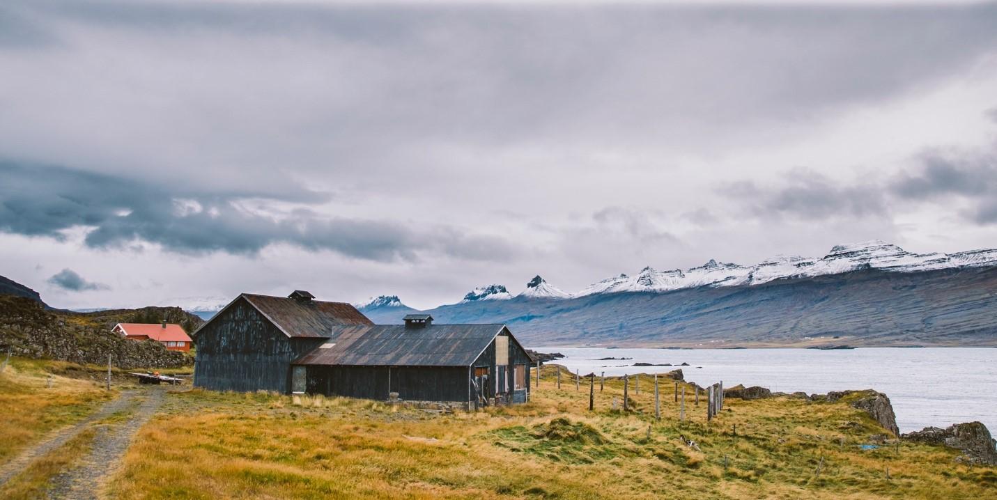 Farming in Iceland