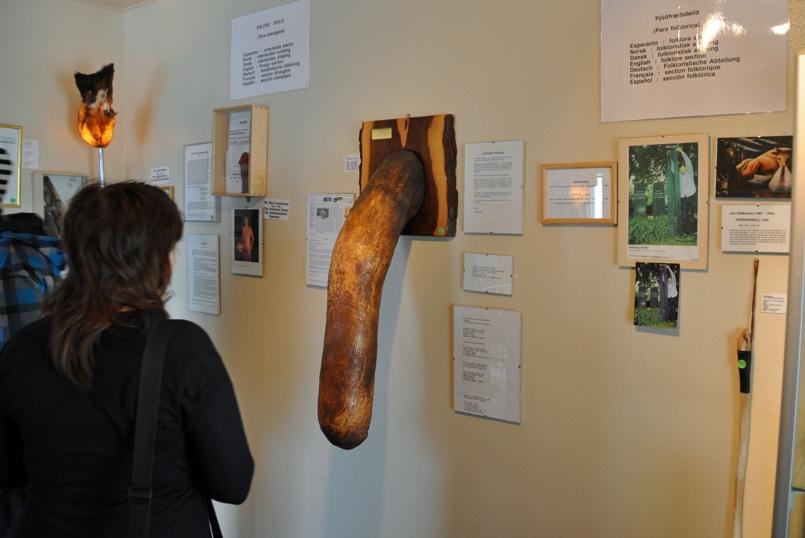 Phallological Museum - Reykjavik Outventure
