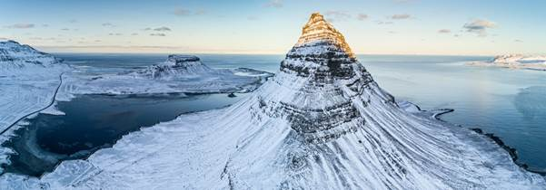 What to wear in Iceland in Winter - Hiking in Iceland