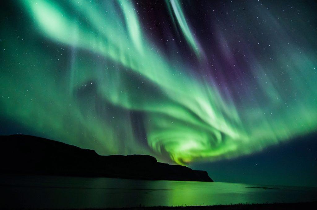 Iceland northern lights tour - Reykjavik Outventure