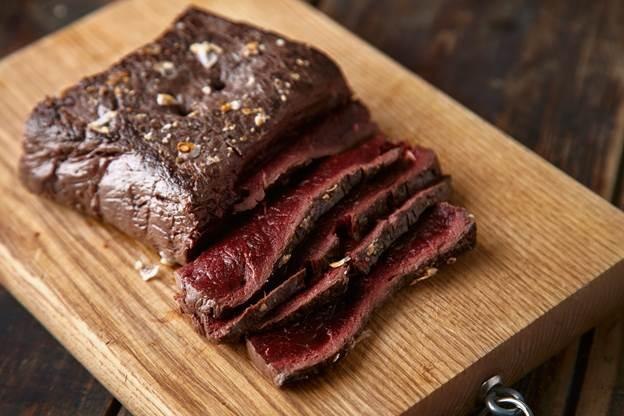 Iceland meat - icelandic cuisine