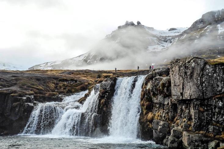 Private Snæfellsnes Peninsula tour - Iceland