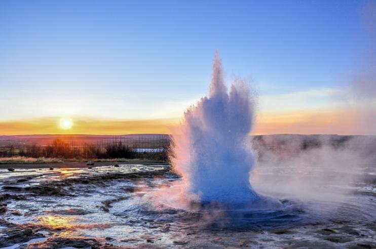 Private Golden Circle & Secret Lagoon tour - Iceland