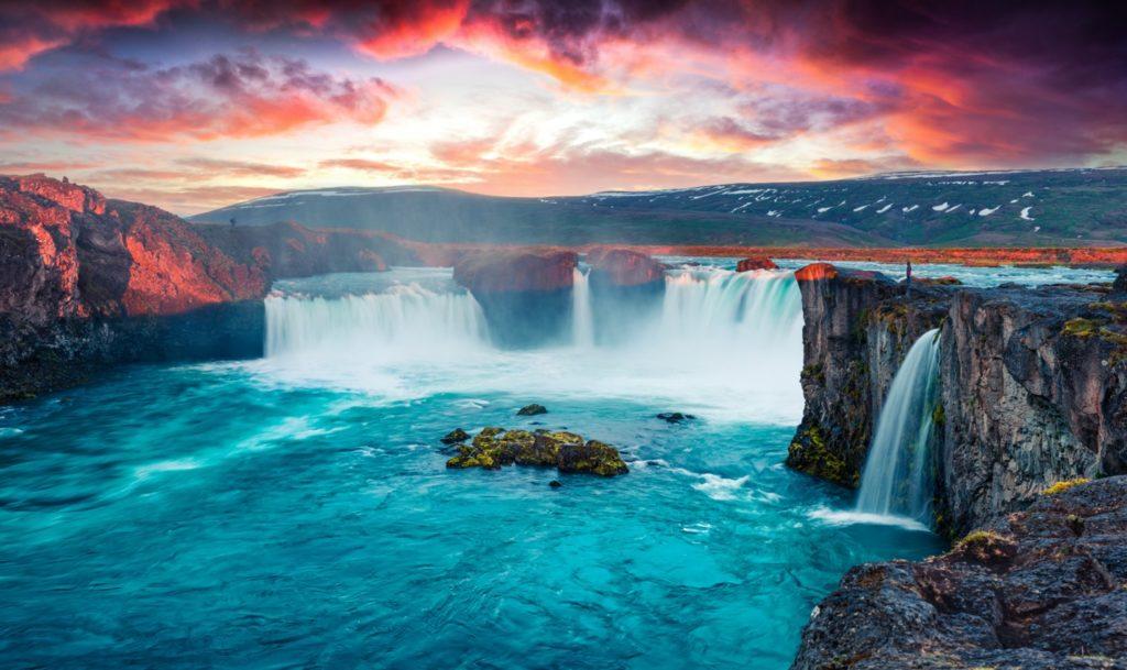 Diamond Circle Tour Iceland