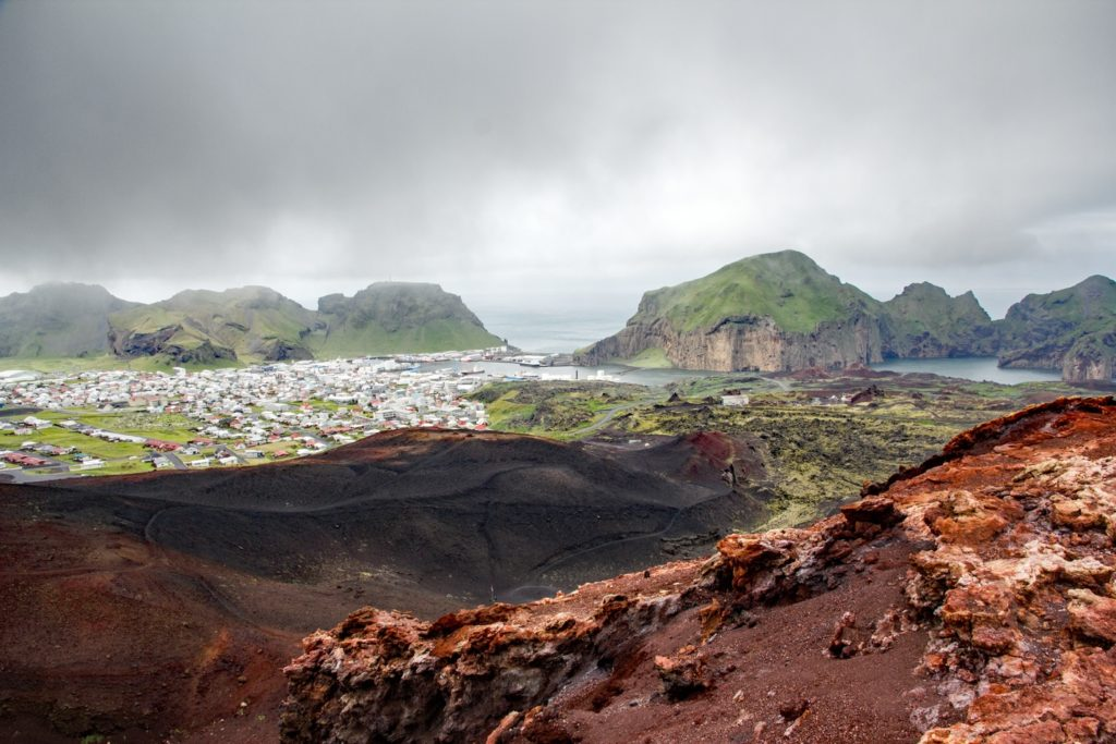 Things to do in Iceland in July - Visit Vestmannaeyjar