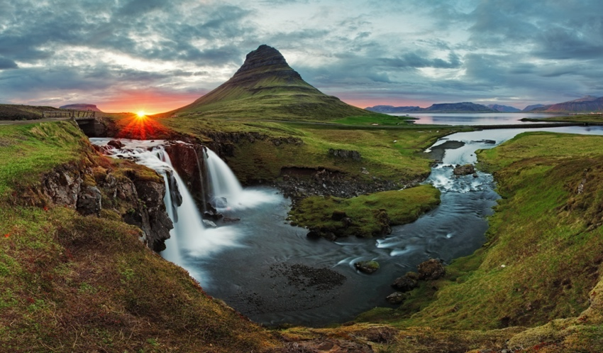 Things to do in Iceland in July - Snæfellsnes Peninsula